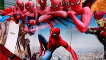 'Spider-Man: Homecoming' Sequel To Begin Filming In June