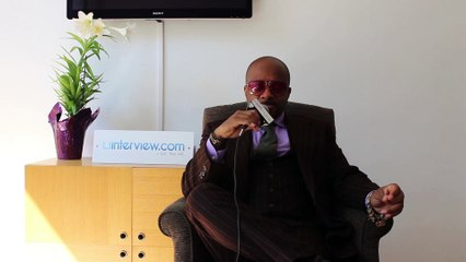 Jermaine Dupri On 'The Rap Game,' Music Industry