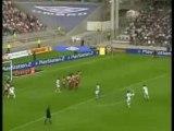 Olympique Lyonnais - Juninho Ses 22 Coups Francs Made