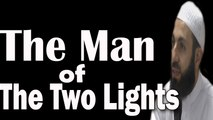 The Man Of The Two Lights Uthman ibn Affan Ra - Belal Assad