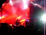 Muse - Hysteria, Supreme Court Gardens, Perth, WA, Australia  11/10/2007