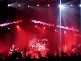 Muse - Hysteria, Trusts Stadium, Waitakere, Auckland, New Zealand  11/23/2007
