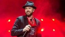 Justin Timberlake Drops Filthy Music Video