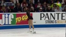 Karen CHEN Free Skate US Figure Skating Championships 2018