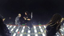 Korn feat Slipknot - Sabotage (Live in London 2015)