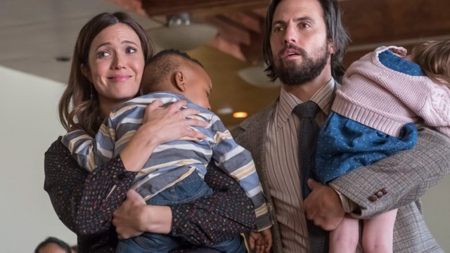 This Is Us Season 5 Episode 1 [Episode 1] Full Episodes