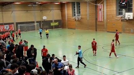 2018 --- Eintracht Kattenhochstatt gegen SSV Oberhochstatt