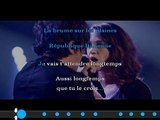 Indochine feat Asia Argento - Gloria KARAOKE / INSTRUMENTAL