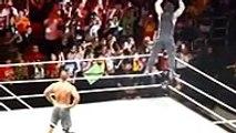 JOHN CENA vs ROMAN REIGNS STREET FIGHT - WWE LIVE TOKYO JAPAN by pk Entertainment HD , Tv series online free fullhd movies cinema comedy 2018