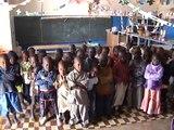 Children of Fandene Thies Senegal Africa