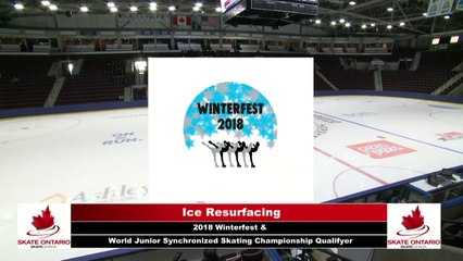 2018 Winterfest & World Junior Synchronized Skating Championship Qualifier (3)