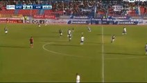 Dennis Epstein Goal HD - Panionios0-1Kerkyra