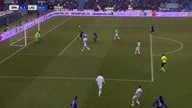 Luis Alberto Goal HD - SPAL 0-1 Lazio 06.01.2018
