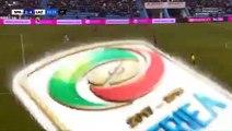 Ciro Immobile  Goal HD - Spal2-4Lazio 06.01.2018