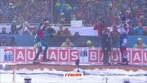 Biathlon - CM (H) - Oberhof : La réponse de Fourcade aux Norvégiens