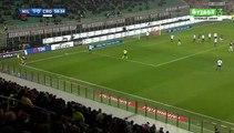 Franck Kessie Goal - AC Milan 2-0 Crotone 06.01.2018