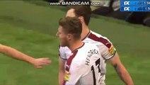 Ashley Barnes Goal HD - Manchester City 0-1 Burnley 06.01.2018