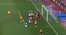 Kalidou Koulibaly Goal HD - Napoli 0-0 Verona 06.01.2018