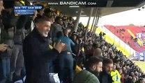 Massimo Coda Goal HD - Benevento 1-1 Sampdoria 06.01.2017