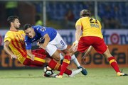 Benevento vs Sampdoria - All Goals & Highlights - 06-01-2018