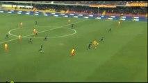 Coda Fantastic Goal - Benevento vs Sampdoria 1-1 06.01.2018 (hd)