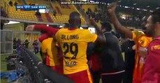 Massimo Coda 2nd Goal - Benevento 2-1 Sampdoria