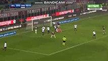All Goals HD - AC Milan 1-0 Crotone 06.01.2018