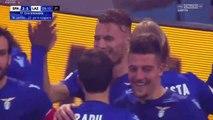 Ciro Immobile 4TH Goal HD - SPAL 2-5 Lazio 06.01.2018