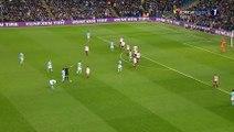 Sergio Aguero Goal HD - Manchester City 1 - 1 Burnley 06.01.2018 HD