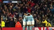 Aguero Goal HD - Manchester City 2-1 Burnley 06.01.2018