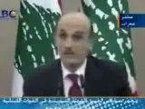 Dr Geagea about Aoun