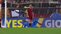 Roma vs Atalanta 1-2 All Goals & Highlights 06.01.2018 HD