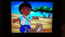 Go, Diego, Go!: Underwater Mystery Trailer