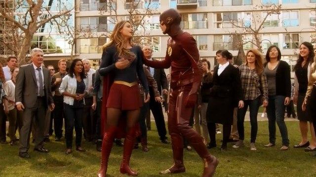 "Free Online :: Supergirl Season 3 Episode 10 ""Legion of Super-Heroes"" Putlocker"