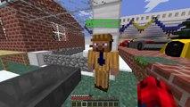 ZENGİN VS FAKİR ÖRÜMCEK ADAM #22 ZENGİN FAKİR OLUYOR (Minecraft)