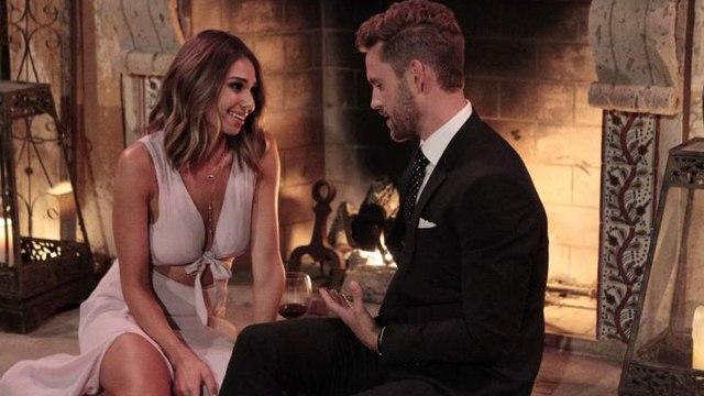 The Bachelor Season 25 Episode 1 trailer