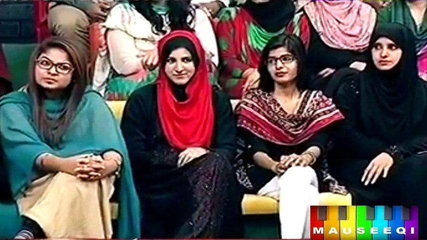 Ajj Tusi Gaye Mil - Cover Version by Agha Majid & Saira Tahir
