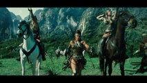 Zack Snyder Shares His AFI Award For 'Wonder Woman'