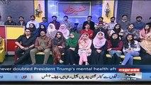 Aftab Iqbal reveals real story behind Gen Nasir Janjua's meeting with Nawaz Sharif