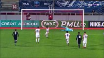 All Goals France  Coupe de France  Round 9 - 06.01.2018 AS Nancy-Lorraine 2-3 Lyon