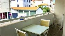 A vendre - Appartement - Biarritz (64200) - 2 pièces - 40m²