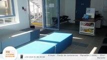 A louer - Fonds de commerces - Marseille (13000) - 25m²