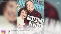 'Roseanne' Star Sara Gilbert: Why Her New TV Son Wears Dresses