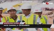Ini Kata Jokowi soal Penangkapan Sri Bintang Cs