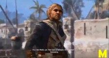 Assassin's Creed IV_ Black Flag - Part 1