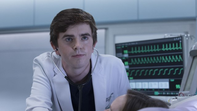 The Good Doctor ~> Season 1 Episode 12 (SPOILERS) - English Subtitle