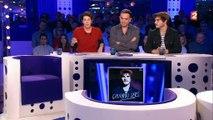 """Clash dans """"ONPC"""" : Christine Angot s'en prend violemment à Gauvain Sers"""