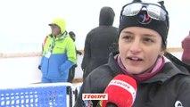 Biathlon - CM (F) - Oberhof : Aymonier «Une course assez particulière»