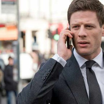 McMafia Season 1 Episode 3 : + - 4k-ULTRA-HD