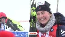 Biathlon - CM (F) - Oberhof : Braisaz «On en avait besoin»